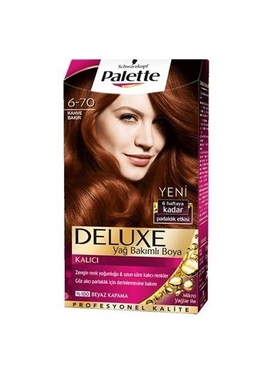 Palette Saç Boyası Renksiz